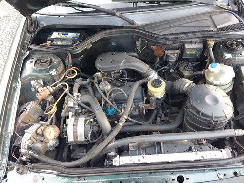 1996 renault 19 rn 1.6 gnc/nafta con aire y direccion