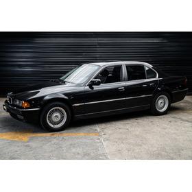 1997 Bmw 740 V8