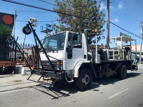 1997 camion pintarayas ford f-8000 a3517