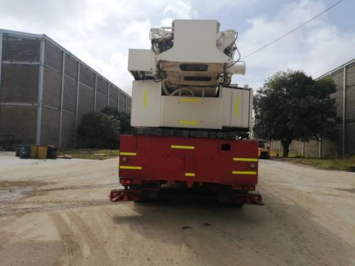 1997 grove gmk 5175-1, cap. 175 ton