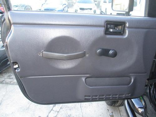 1997 jeep wrangler base