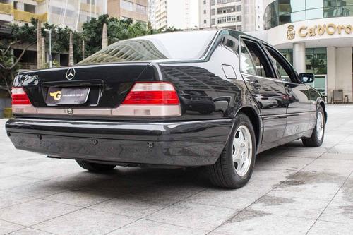 1997 mercedes benz s500