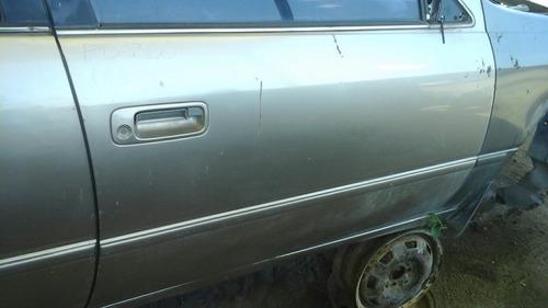 1997 toyota camry moldura puerta delantera copiloto