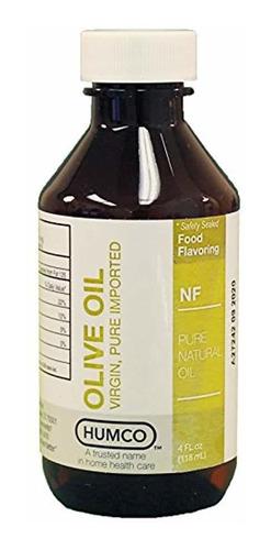 199794001 aceite de oliva, nf, 4 oz.