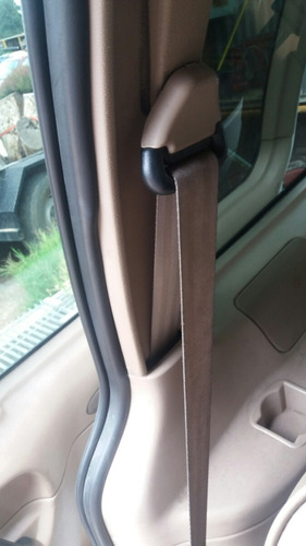 1998 ford windstar cinturon seguridad central chofer macho
