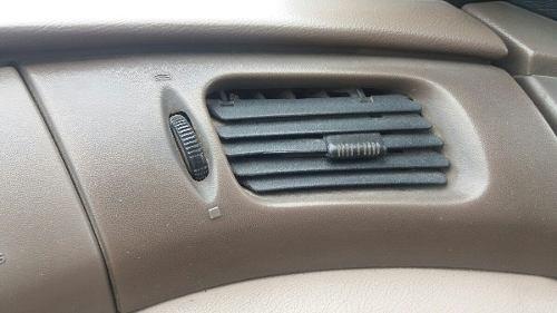 1998 ford windstar rejilla difusor de aire copiloto