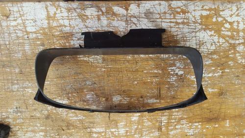 1998 honda accord bisel de velocimetro cluster moldura