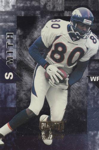 1998 playoff momentum ssd rod smith wr broncos