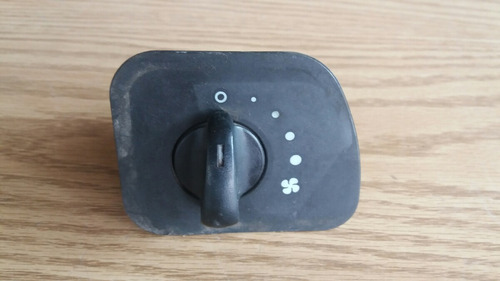 1998 windstar switch de aire clima
