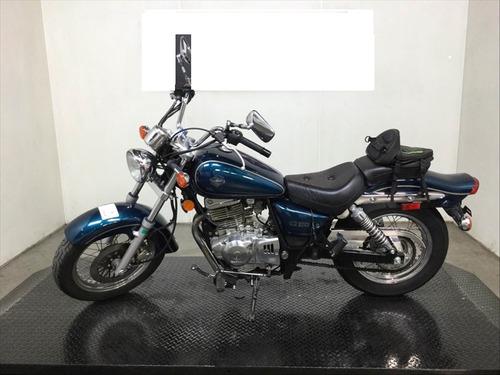 1999 suzuki  250 cc gz