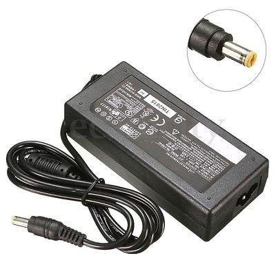 19v 3. 42a 65w batería cargador laptop adaptador de