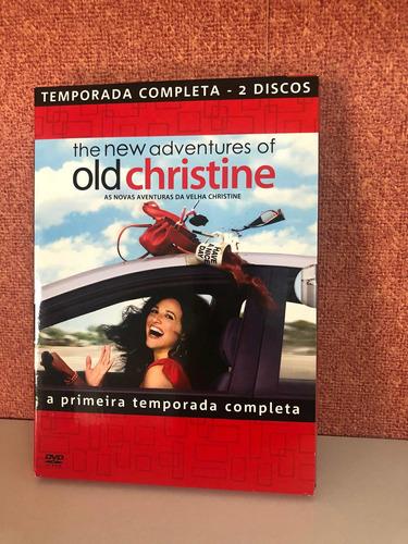 1a temporada - old christine