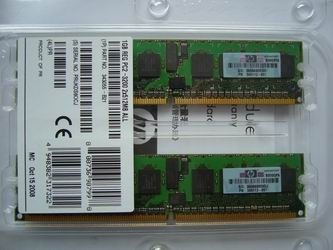 1gb kit hp dl580 g3 dl380 g4 dl140 g2 ml370 g4 ml570 g4
