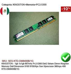 512MB Dell Dimension E521 XPS 400 Gen 3 4 5 Memory Ram