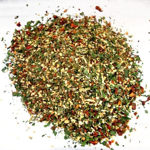 1kg tempero chimichurri sem pimenta