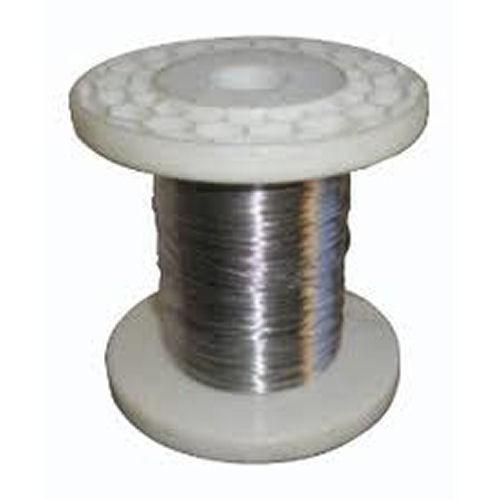 1$/m hilo nicrom 1mm 80%ni20%cr polispan resistencias etc