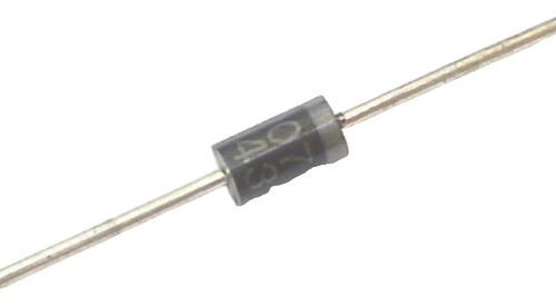 1n4007 diodo 1a/1000v p