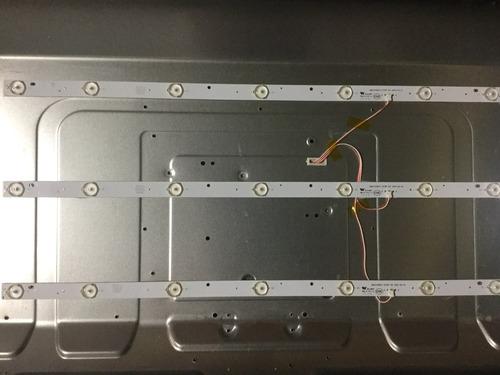 1o* atvio polaroid digitex tira led xmjc315d07-zc15f-02