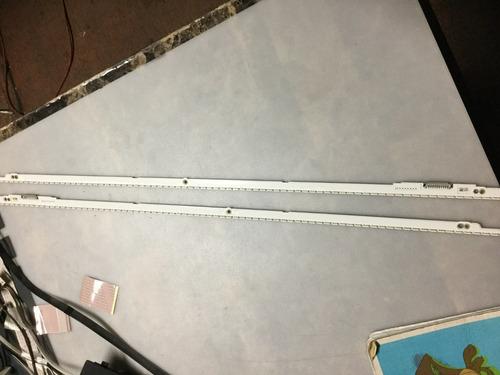 1o* samsung un55es6500 tiras led 2. m317 h 000160 e5e171