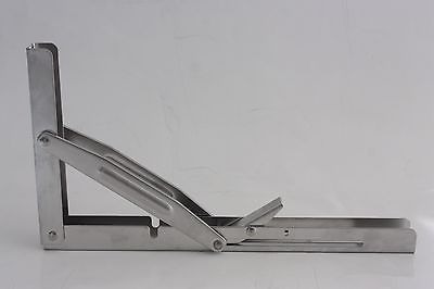 1pcs acero inoxidable plegable plataforma banco mesa soporte