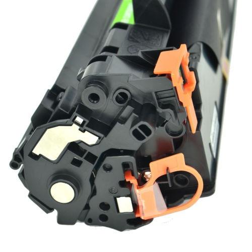 1pk crg126 (3483b001) cartucho de negro laser toner para can
