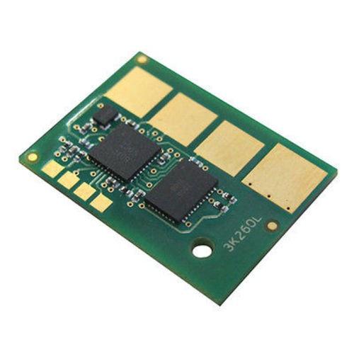 1pk toner reset chip para lexmark e260a11a e260 e360 e460 ca