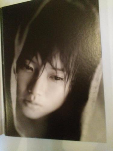1st photobook abe natsume (nacchi)