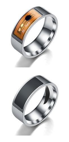 1x anillos multifuncional magia digital compatible con