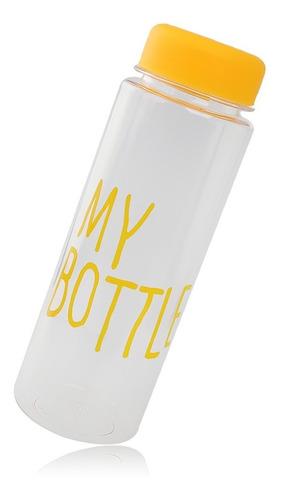 1x botella de agua reutilizable vaso de agua taza de leche f