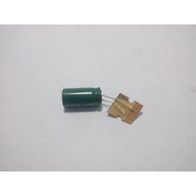 1x Capacitor Eletrolítico 1500uf 25v 105°c (26mm X 13mm)