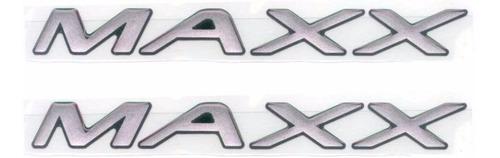 2 adesivos maxx resinados celta corsa zafira 09/ + brinde
