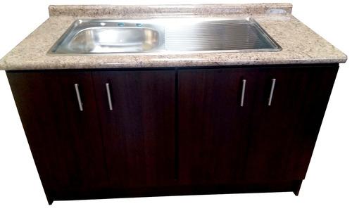 2 alacenas + mueble de fregadero (fregadero gratis) cocina
