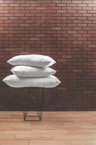 2 almohadas hipoalegénicas, protección plus, envio gratis