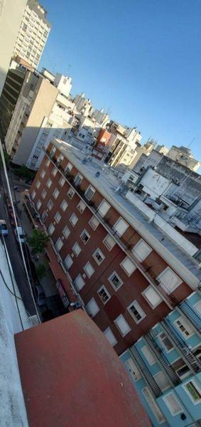 2 amb a la calle invertido  rivadavia - santa fe