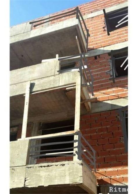 2 amb balcón suite terraza propia cochera fija cub