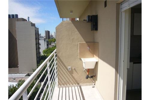2 amb c/balcón apto profesional luminoso!!!!