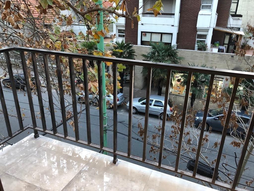 2 amb con balcon, reciclado