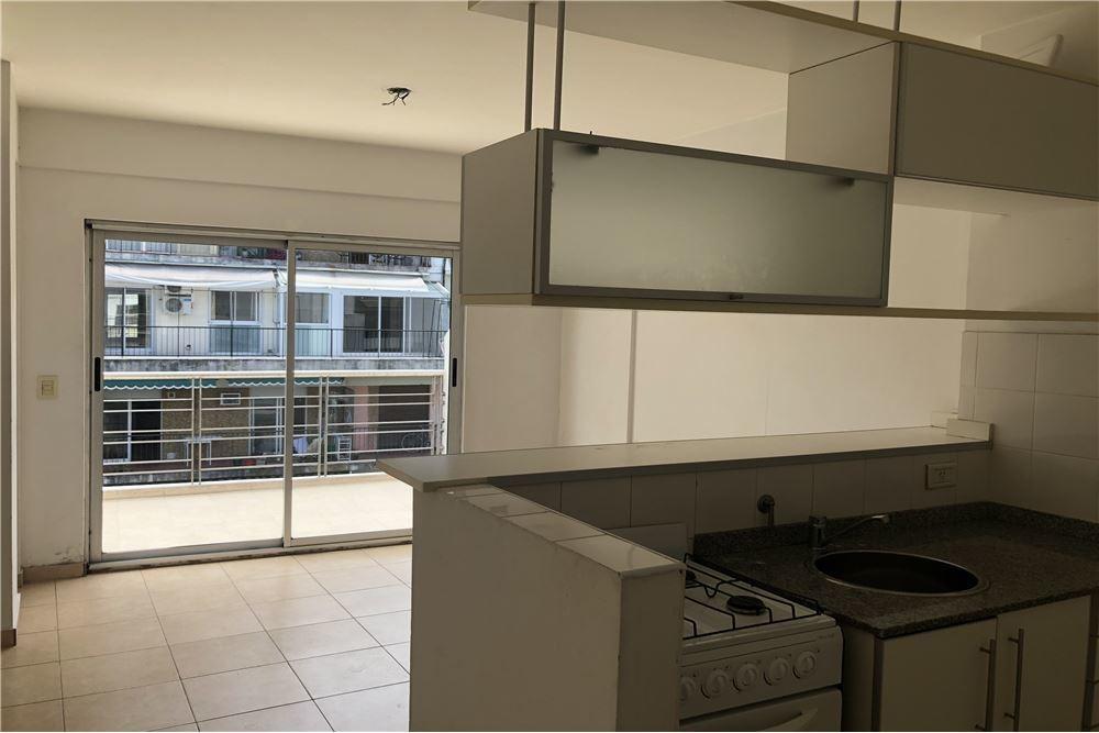 2 amb con balcon terraza con amenities en cañitas