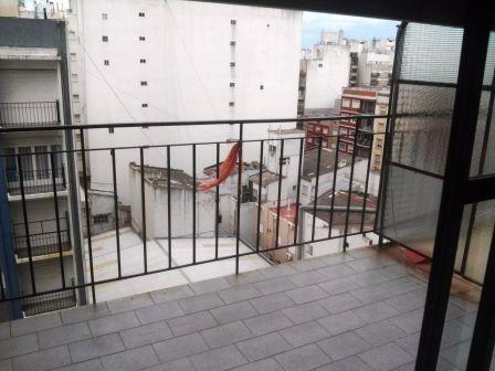 2 amb fte tza balcon