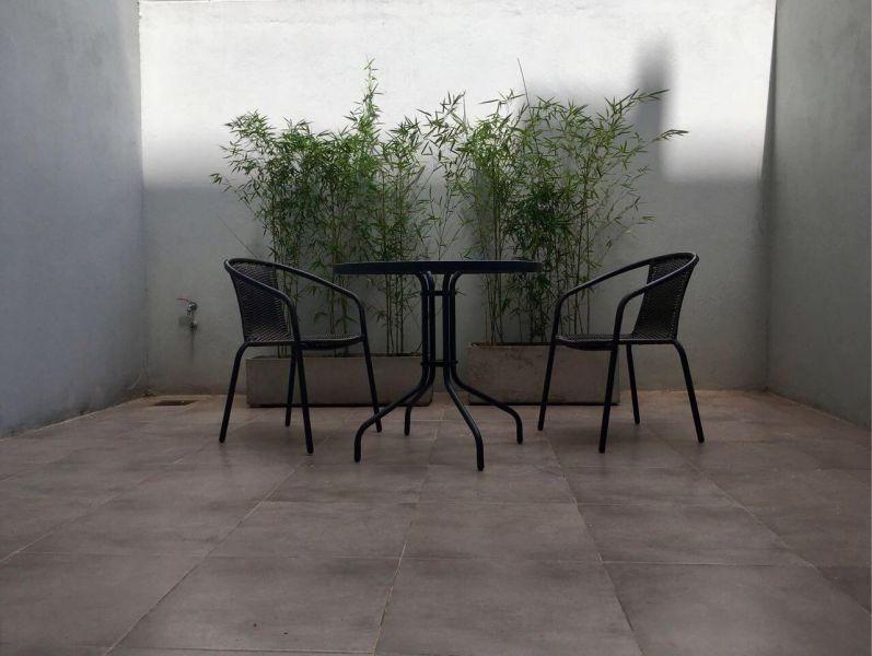 2 amb palermo c/patio