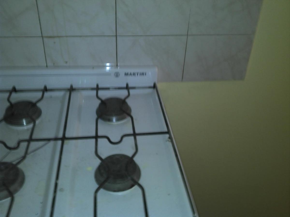 2 amb semipiso lav-cocina-bño-balcon entarugado apto prof.