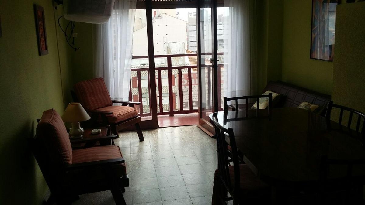 2 ambientes - 207 - balcon - en venta - san bernardo