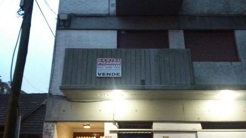 2 ambientes 229 - frente + balcon - en venta - san bernardo