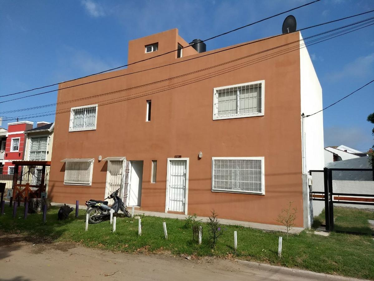 2 ambientes - 288 + cochera + terraza + parrilla - en venta