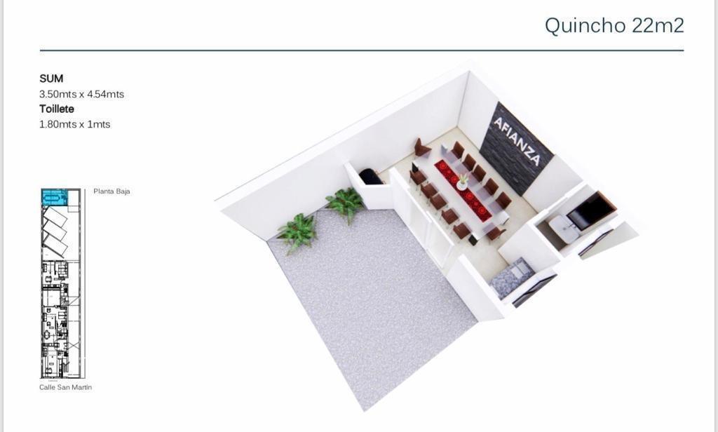 2 ambientes 69 m2 a estrenar. entrega septiembre 2019