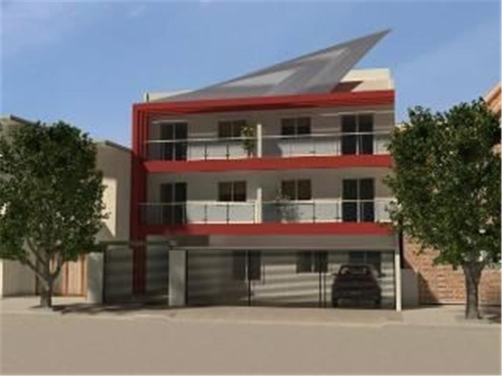 2 ambientes a estrenar cochera y terraza