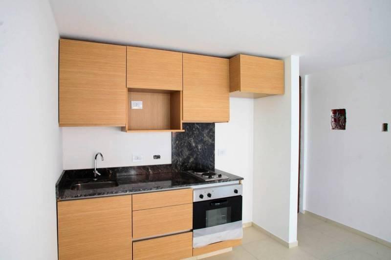 2 ambientes a estrenar con amenities - soler 3300 - palermo