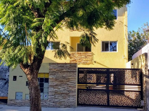 2 ambientes a estrenar con balcón y cochera