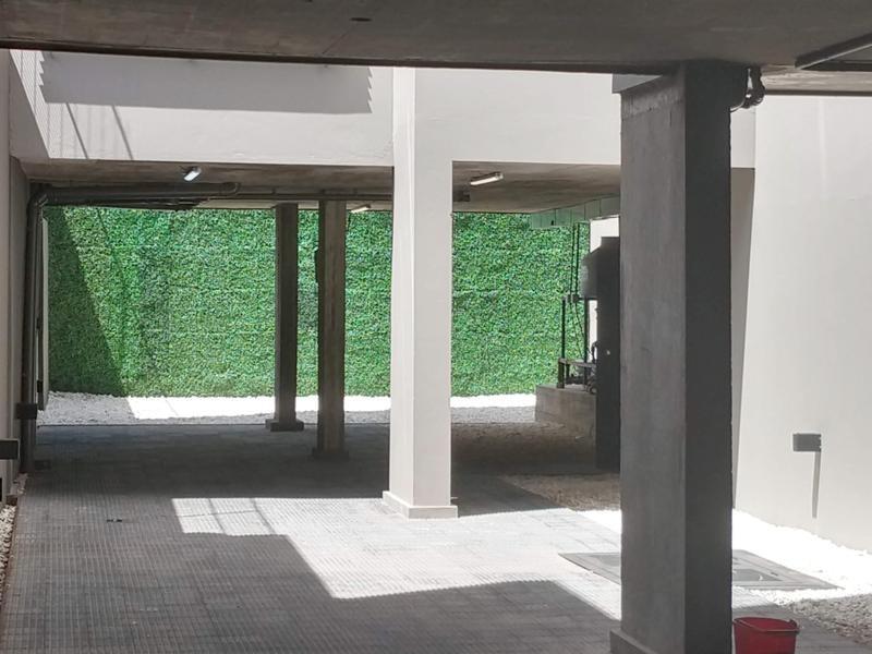 2 ambientes a estrenar! en villa urquiza