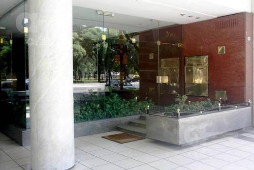 2 ambientes. amenities. piscina y seguridad. c/balcón.